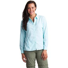 ExOfficio BugsAway Viento LS Shirt Women Aruba
